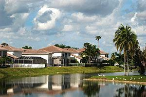 These waterfront homes are available for Cape Coral, FL buyers of real estate